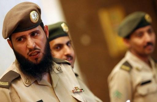 الحكم على ناشط سعودي بالسجن والجلد بسبب مطالبته بالملكية الدستورية