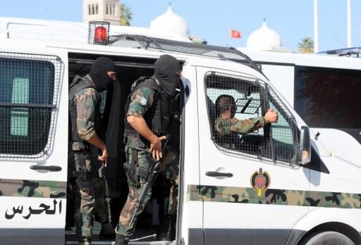 اعتقال سبعة جهاديين تونسيين حاولوا التسلل الى ليبيا ومنها الى سورية