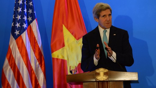 واشنطن تجدد رفضها لإقامة الصين منطقة للدفاع الجوي فوق بحر الصين الشرقي