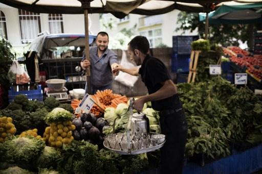 ارتفاع معدلات البطالة في تركيا