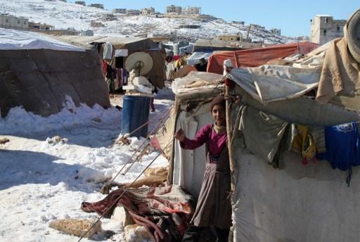 الامم المتحدة: نسعى لمساعدة 16 مليون سوري في عام 2014 بينهم 4.1 مليون لاجئ خارج البلاد