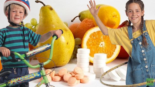 ما هي الفيتامينات التي يحتاجها المراهق