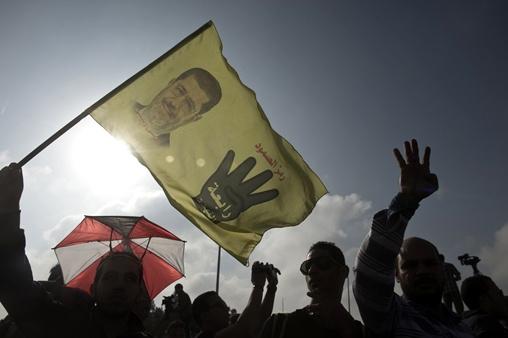 أ.ف.ب: جماعة الإخوان تؤكد أنها ستقاطع الاستفتاء على الدستور المصري