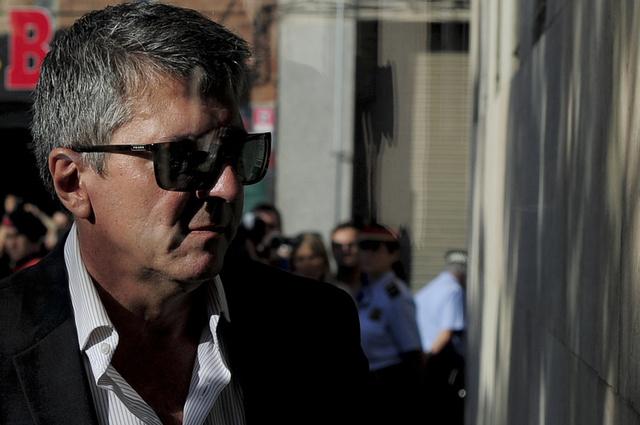السلطات الإسبانية تستبعد تورط والد ليو ميسي بقضية غسل أموال المخدرات