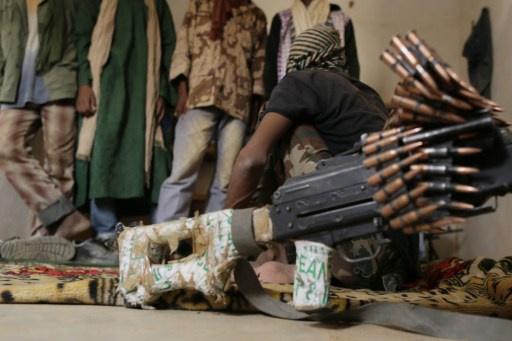 إصابة اثنين من المتمردين الطوارق في مالي من قبل القوات الأممية