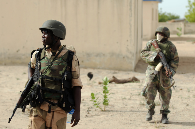 الأمم المتحدة: أكثر من 1.2 ألف قتيل منذ مايو الماضي نتيجة أعمال
