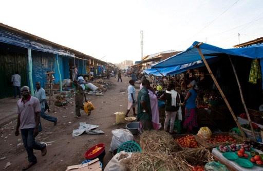 عشرات القتلى والجرحى في جنوب السودان.. وسيلفا كير يطلع البشير على التطورات الأمنية في بلاده