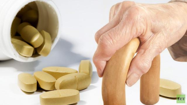 أبحاث تثبت فعالية كبيرة لأحد أدوية ضغط الدم في علاج التهابات المفاصل