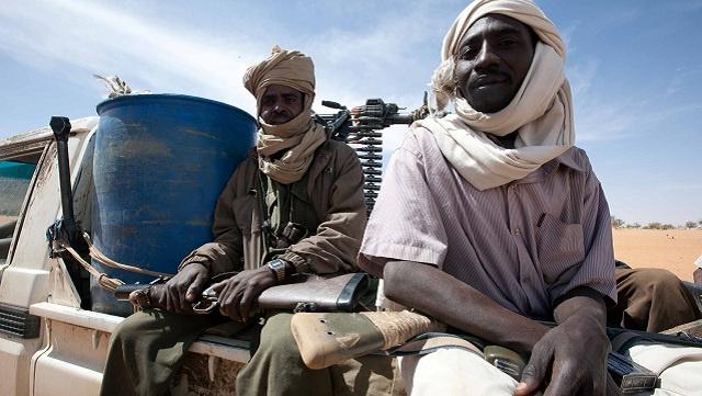 تجدد تبادل إطلاق النار في جوبا.. ولجوء الآلاف الى مقرات الأمم المتحدة