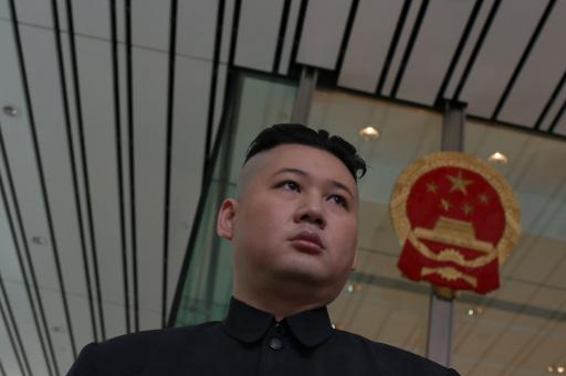 توفير الحماية الامنية لابن عم زعيم كوريا الشمالية اثر اختفائه في فرنسا