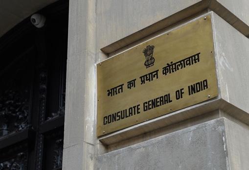 الهند تطلب مغادرة دبلوماسي أميركي ردا على حادثة الدبلوماسية الهندية