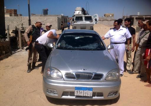 مراسلنا: تكفيريون يقتلون اربعة من قبيلتي السواركة والرويشات في سيناء