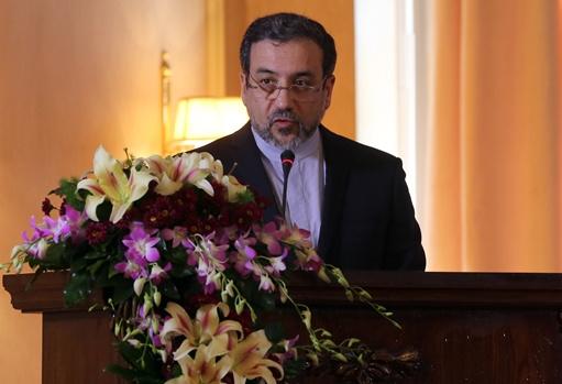 كبير المفاوضين الإيرانيين: استئناف المفاوضات مع السداسية في فيينا مسألة أيام