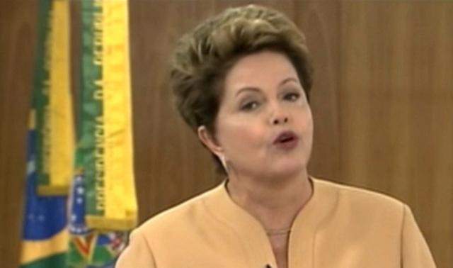 البرازيل ترفض منح سنودن اللجوء السياسي