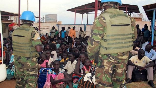 قلق من نشوب حرب أهلية في جنوب السودان.. والبعثة الأممية لا تستبعد استخدام القوة للدفاع عن المدنيين
