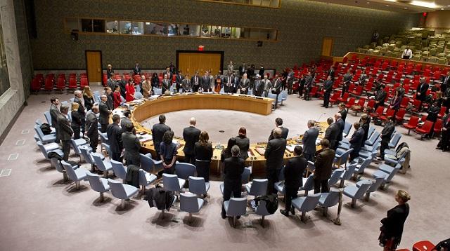 مجلس الأمن الدولي يمدد عمل الإدارة التنفيذية للجنة مكافحة الإرهاب 4 سنوات أخرى