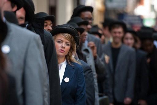 تراجع البطالة في بريطانيا إلى أدنى مستوى لها في 4.5 سنة