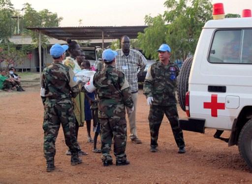 موسكو تدعو إلى وقف القتال في جنوب السودان وتوصي رعاياها بتوخي الحذر