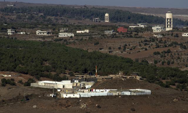 مجلس الأمن الدولي يمدد تفويض قوات حفظ السلام في الجولان