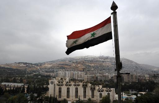 دمشق تنفي اتهام لندن لها باغتيال الطبيب البريطاني