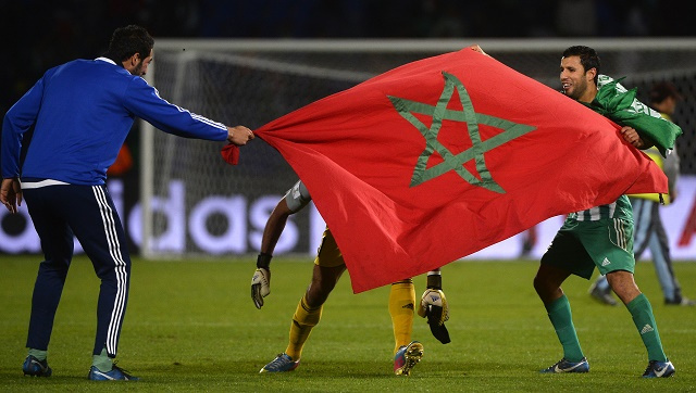 الرجاء المغربي يفجر مفاجأة من العيار الثقيل بتأهله الى نهائي مونديال الأندية