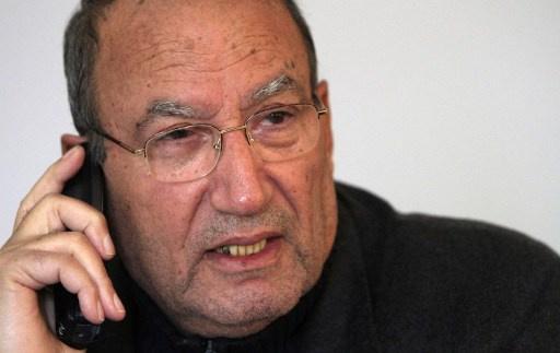 رحيل الناشط الحقوقي الفلسطيني إياد السراج بعد صراع مع المرض