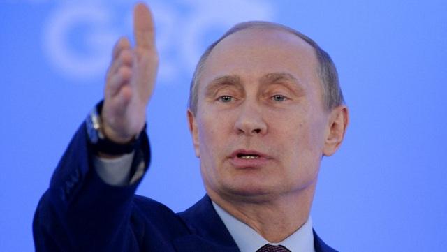 بوتين: لدينا عدد كبير من السياسيين أصحاب النفوذ