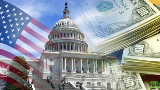 مجلس الشيوخ الأمريكي يصادق على الموازنة للعامين المقبلين