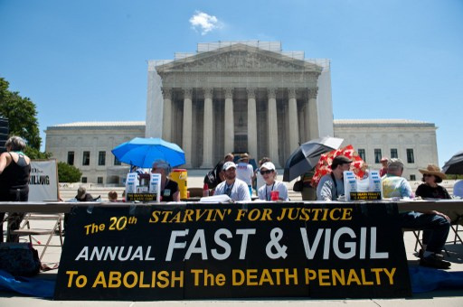 تقرير يشير إلى انخفاض أحكام الإعدام في الولايات المتحدة