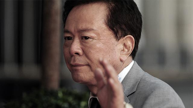 استقالة محافظ طوكيو لتورطه في فضيحة فساد