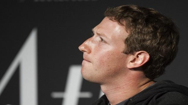 فيسبوك تطرح أسهما للبيع بقيمة اكثر من ملياري دولار