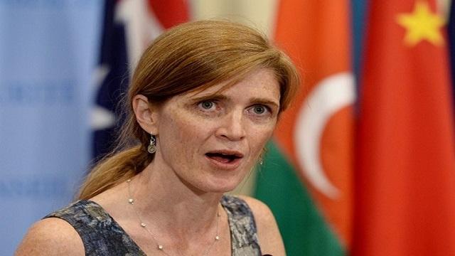 الولايات المتحدة تدعم افريقيا الوسطى بـ15 مليون دولار