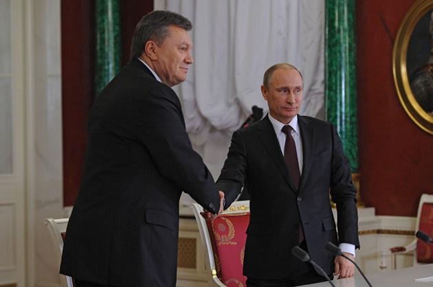 بوتين: الحديث عن إمكانية تدخل روسيا عسكريا في أوكرانيا هراء تام