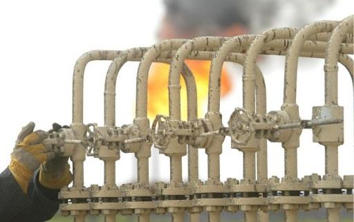 العراق يجني أكثر من 7.3 مليار دولار خلال شهر واحد من عائدات النفط