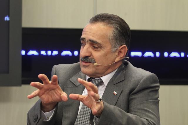 مصرع نائب رئيس حكومة داغستان في حادث مرور بموسكو