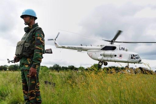 الامم المتحدة تخشى من احتمال مقتل عشرات المدنيين في هجوم على مقر لها بجنوب السودان