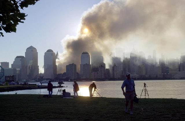 محكمة أمريكية تحيي دعوى لأسر ضحايا 11 سبتمبر ضد السعودية