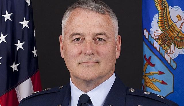 إقالة جنرال أمريكي بسلاح الصواريخ النووية لتصرفاته الفاضحة في روسيا