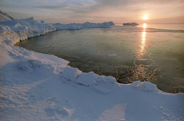 روغوزين: توسيع وجود روسيا في منطقة القطب الشمالي مسألة أمن قومي