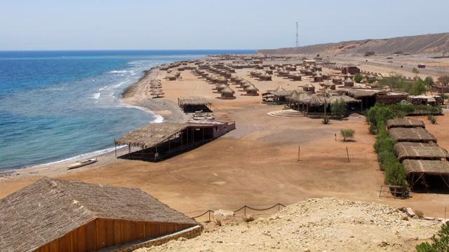 معدل السياحة في مصر يتراجع بنسبة 52% في أكتوبر