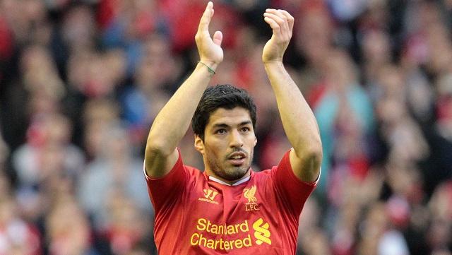 رسميا .. سواريز يمدد عقده مع ليفربول لأمد طويل