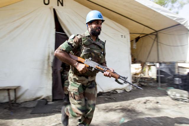 مجلس الأمن الدولي يدين بحزم الاعتداء على قوات السلام في جنوب السودان