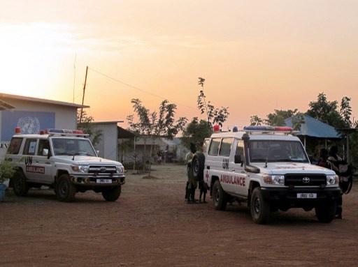 واشنطن ترسل موفداً خاصاً إلى جنوب السودان للحث على الحوار