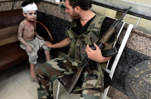 لافروف: على الحكومة والمعارضة السورية توحيد الجهود لمحاربة التطرف