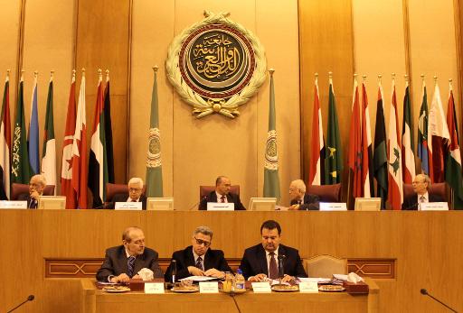 العرب يحملون اسرائيل مسؤولية اعاقة السلام