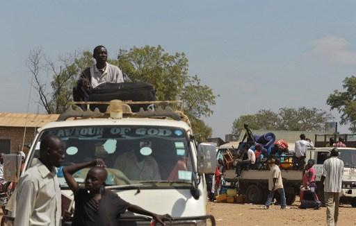 جنوب السودان.. استمرار المعارك وأوباما يحذر بعد اصابة جنود أمريكيين
