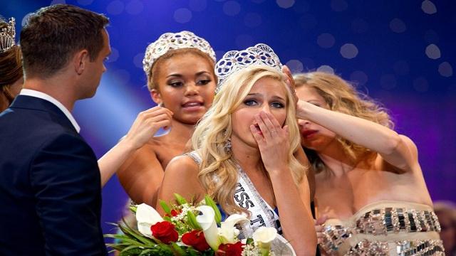 هاكر يخترق كاميرات الويب وينشر صور فاضحة لملكة جمال المراهقات بأمريكا