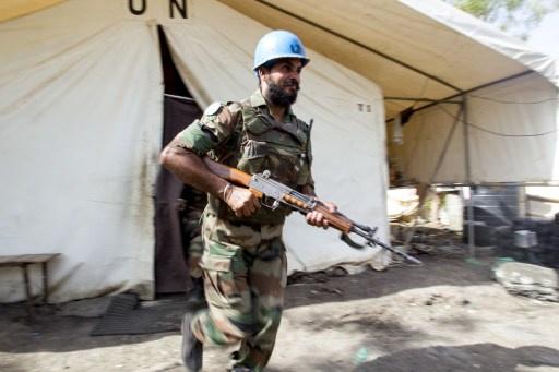 بان كي مون: الامم المتحدة ترسل تقنيات الى بعثتها في جنوب السودان لحماية المدنيين
