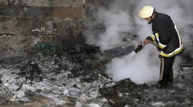 ارتفاع حصيلة ضحايا مجمع المدارس في حمص وأنباء عن اختطاف 50 شخصا قرب حلب