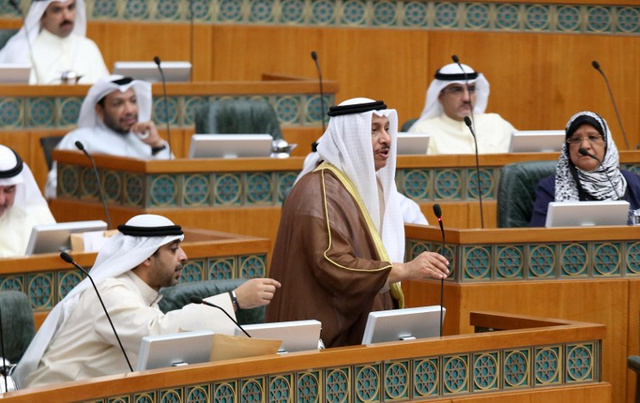 المحكمة الدستورية في الكويت تقضي بصحة دستورية انتخابات البرلمان